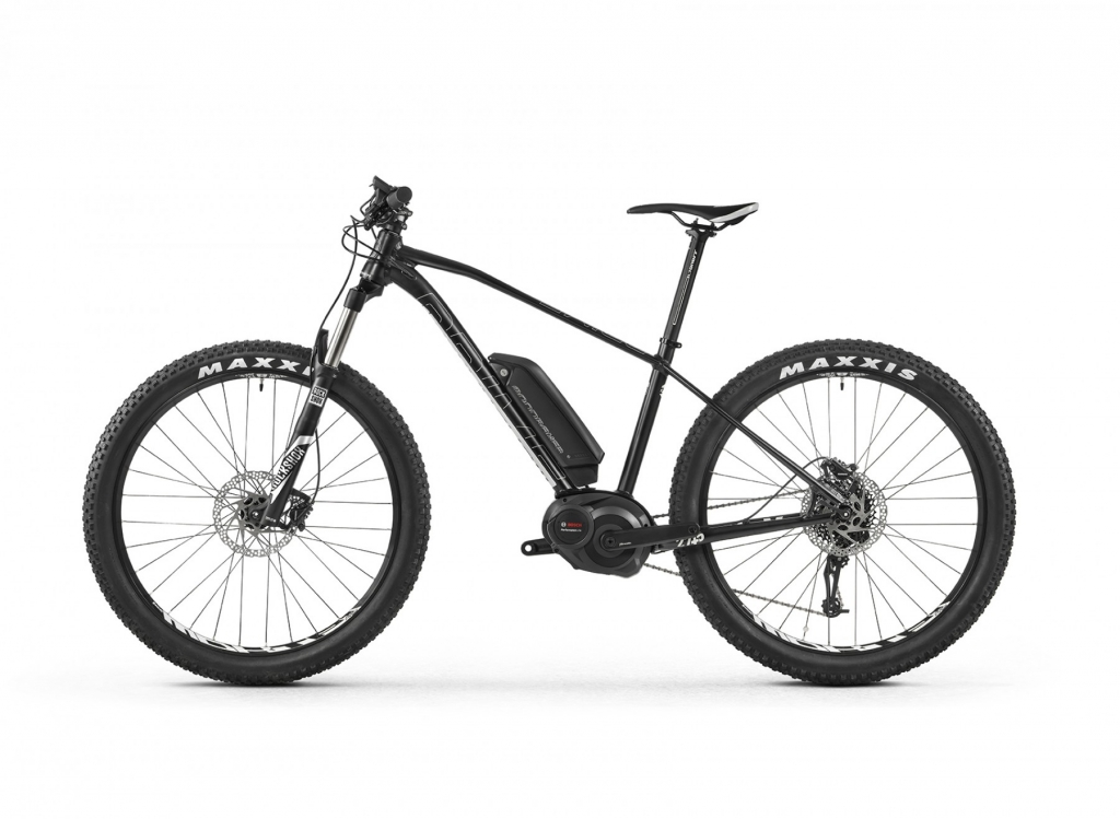 Mondraker E-bike tour e noleggio